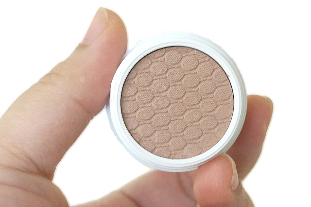 Colourpop Hanky Panky Super Shock Shadow