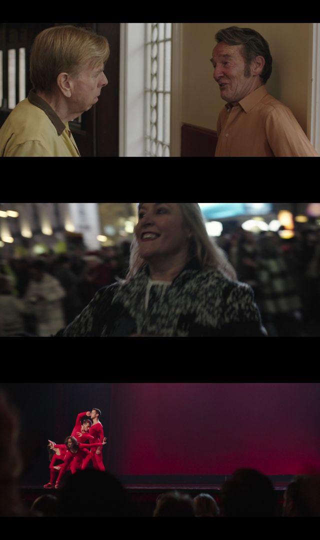 Un nuevo comienzo (2017) HD 1080p y 720p Latino