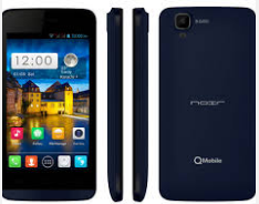 QMobile A120 Flash File Free Download