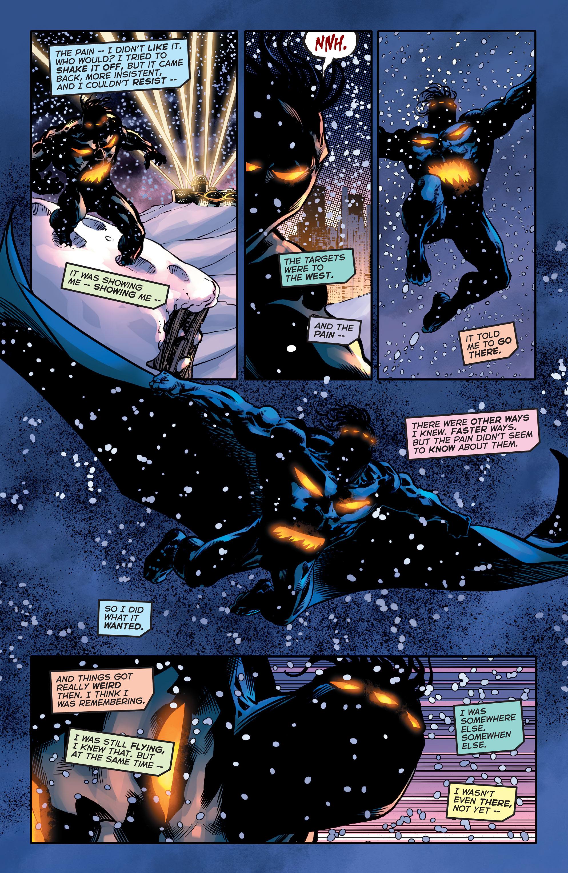 Read online Astro City comic -  Issue #31 - 7