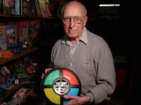 Ralph H. Baer, Sang Bapak Video Game, Ciptakan Konsol Game Pertama di Dunia