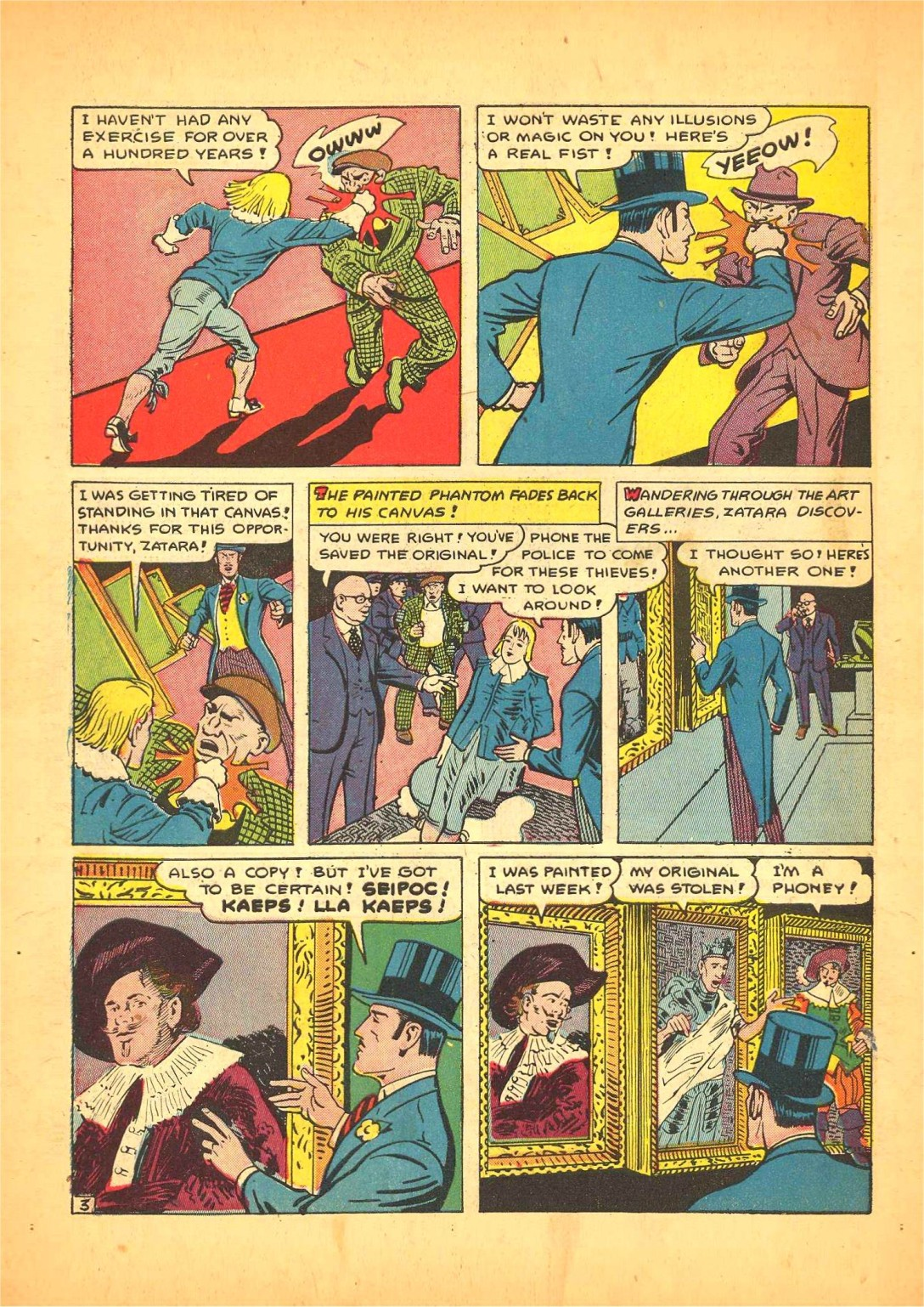 Read online Action Comics (1938) comic -  Issue #68 - 51