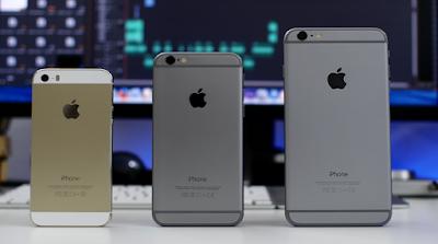 Kecanggihan Iphone