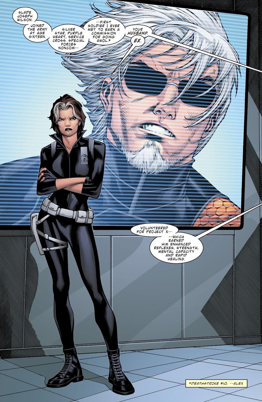 Read online Deathstroke (2016) comic -  Issue #21 - 10