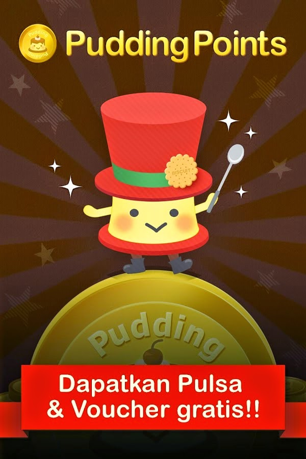 Pudding Points 1.0.9 APK Terbaru