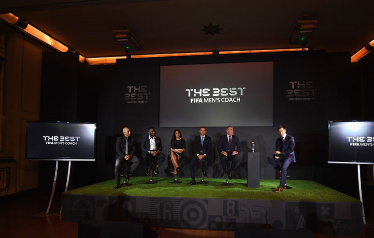 Tri Bianconera nominovana za nagradu FIFA