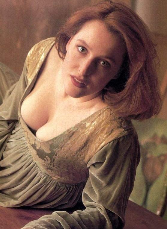 Gillian Porn Star