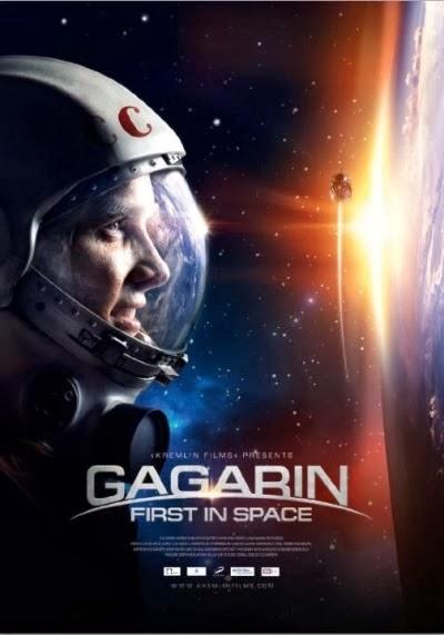 O Primeiro no Espaço Legendado 2013