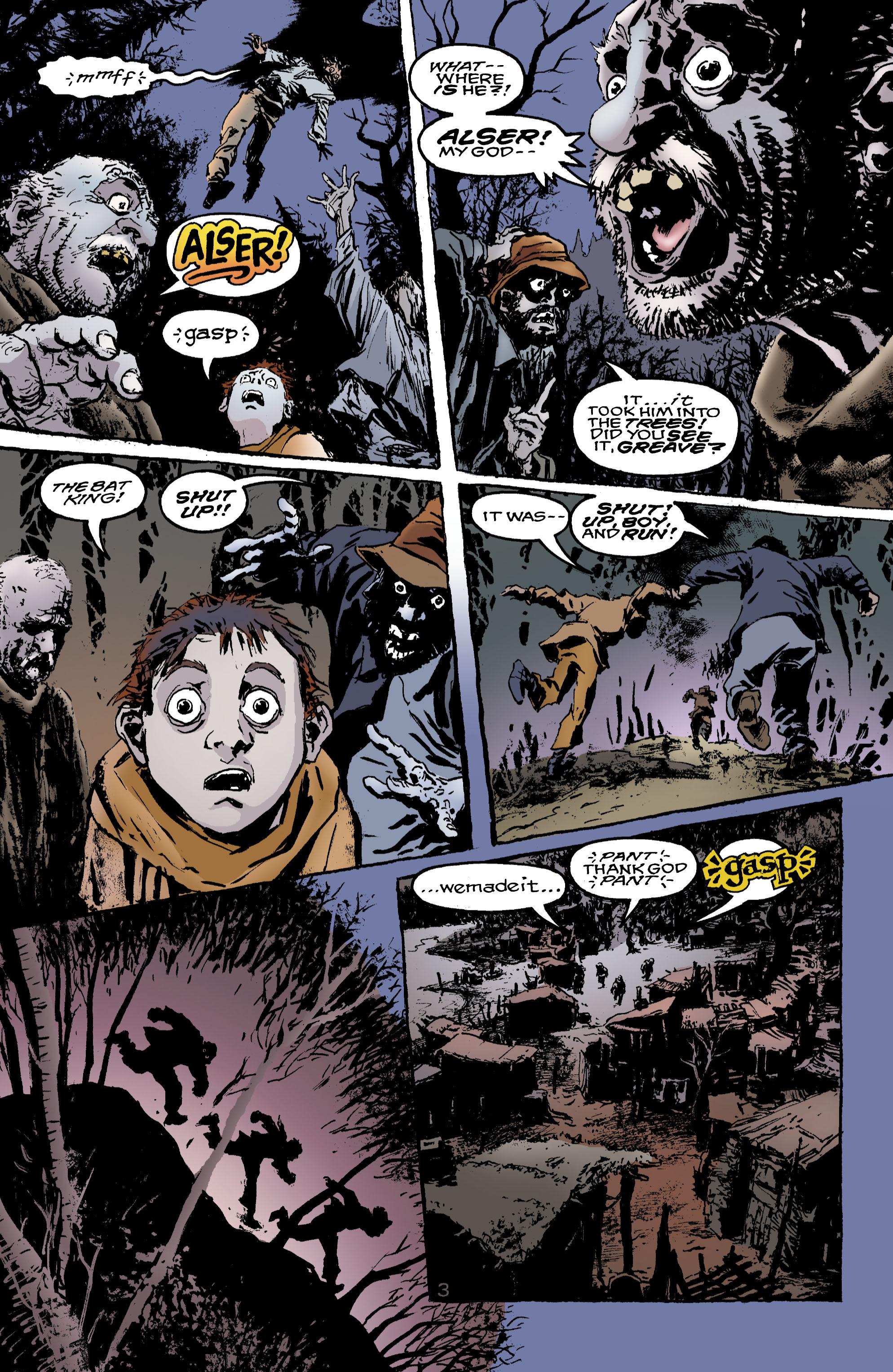 Detective Comics (1937) 781 Page 25