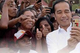 Jokowi Resmikan Jembatan Youtefa, Pesan Kembangkan Potensi Pariwisata di Jayapura