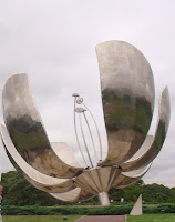 Floralis - Buenos Aires