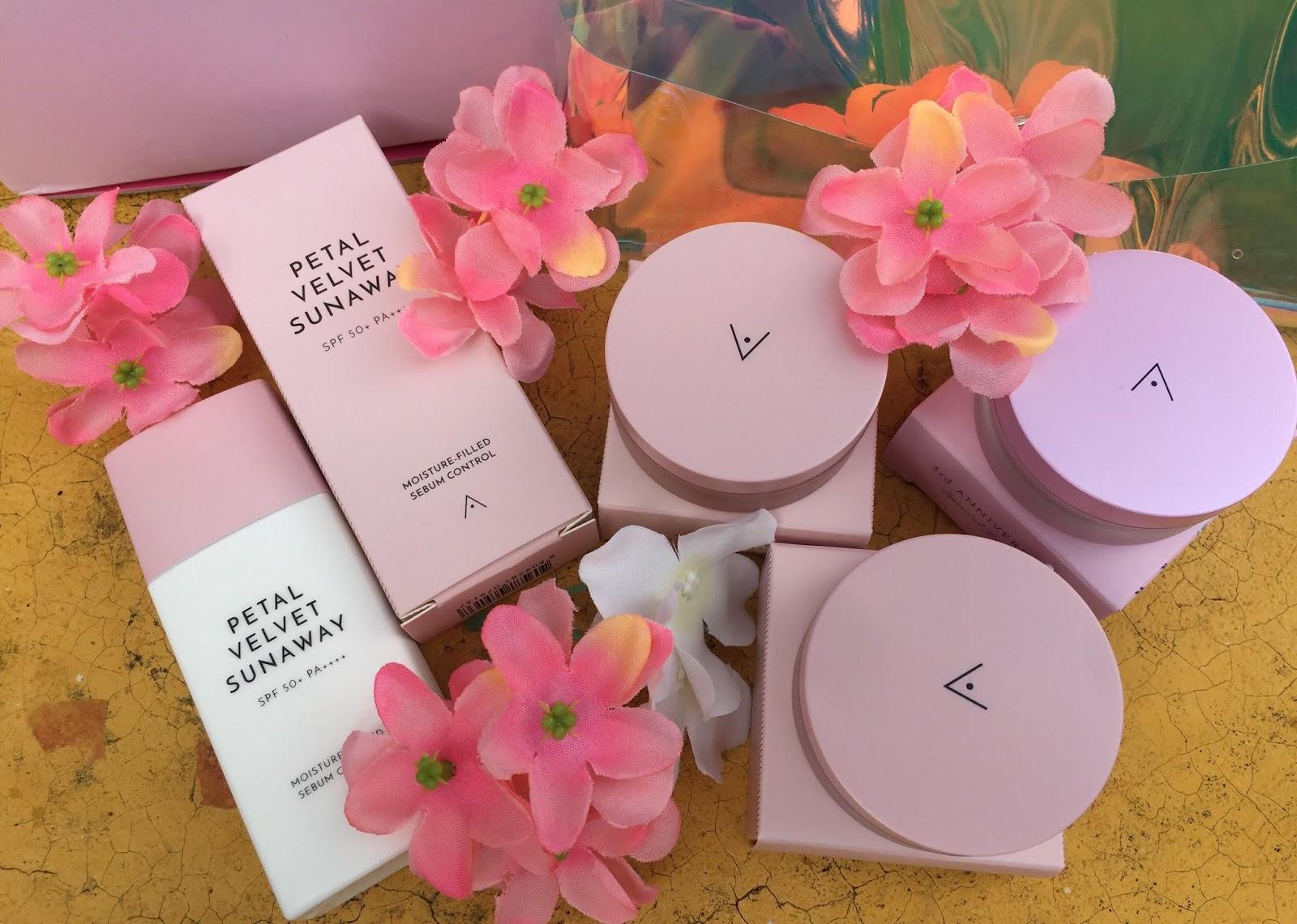 kecantikan wajah, istimewa untuk wanita, produk althea,sunscreen, face powder