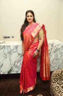 Nagma latest photos in saree after leaving film industry Navel Queens