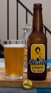 Rosita  Original Beer 33