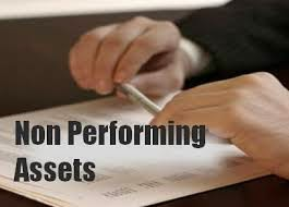 Study on non performing assets in banking industry