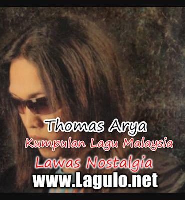 Lagu Thomas Arya