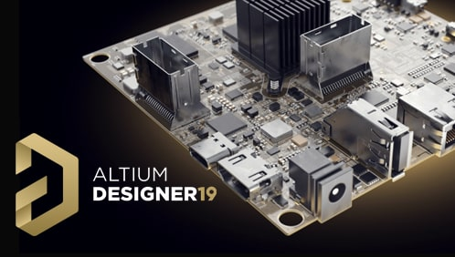 Download Altium Designer 19.0.11 Beta Full Crack | Thiết kế PCB