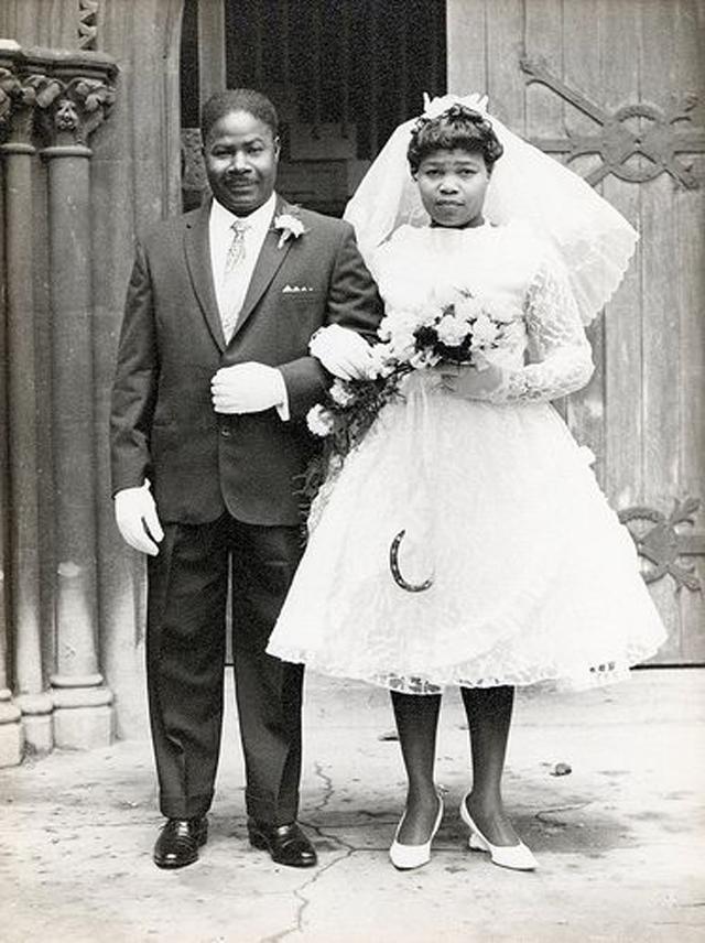 Black People Wedding Dresses 23 Cool  Charming Black and