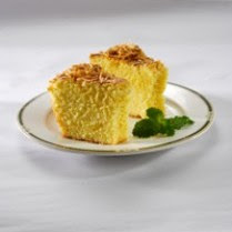 Resep Kue Cake Tape Keju