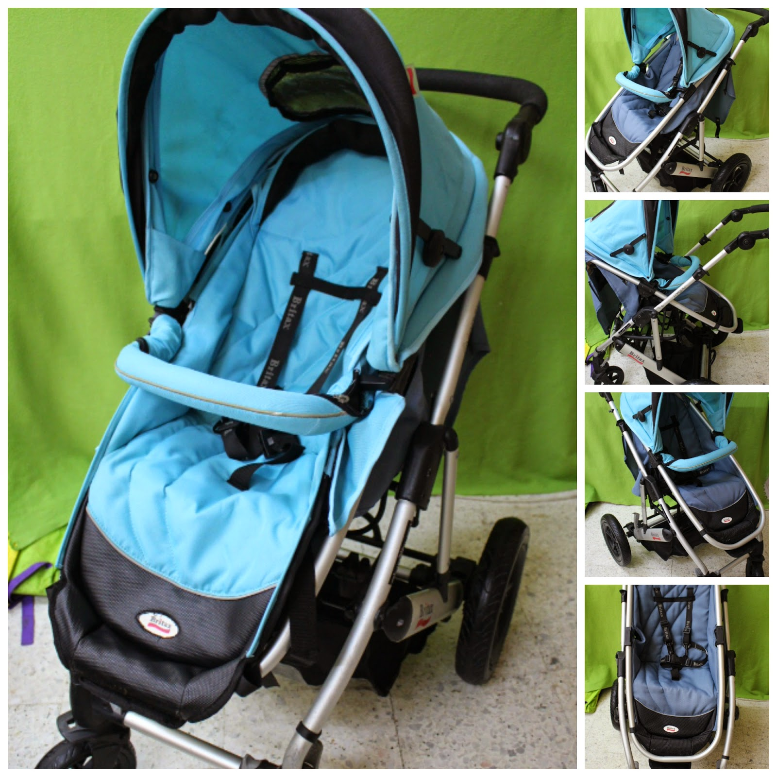 Baby Playpen With Canopy Amy Sweety Store Britax Vigour Stroller