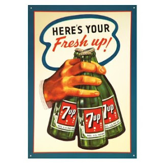 7-up reclame