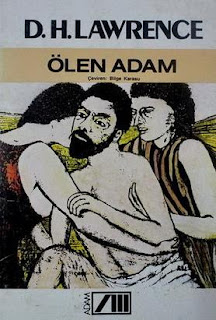 D.H. Lawrence - Ölen Adam