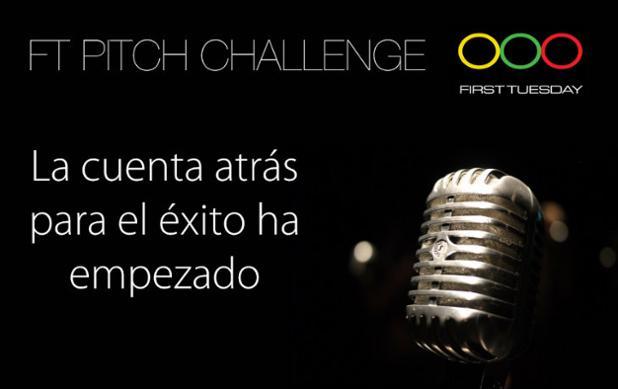 FT Pitch Challenge | El fundador de Fintonic en First Tuesday Madrid