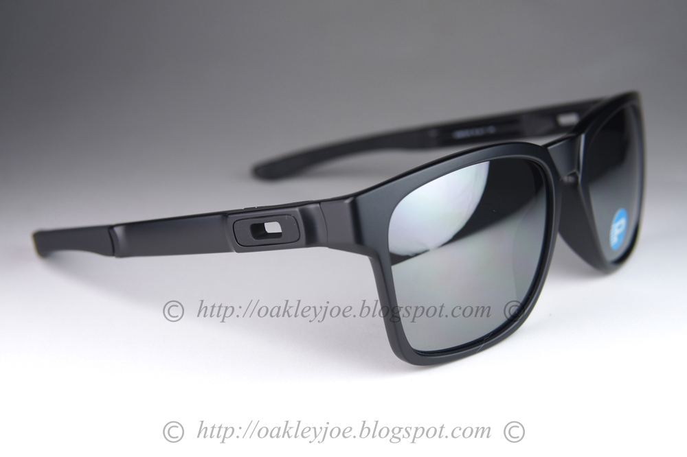 b21a0b7755840 Catalyst Replacement Lens dark grey  90 xmas sale S70 lens pre coated with  Oakley hydrophobic nano solution