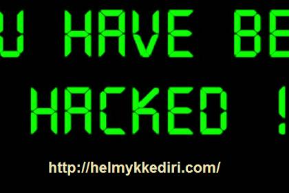Cara hack facebook dengan fakelogin IP Publik