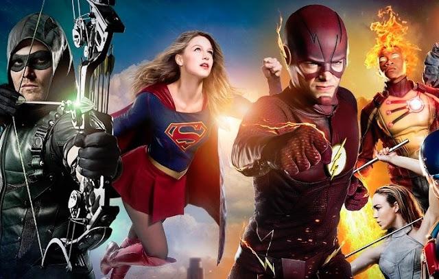 Todo o fã da DC gostaria de ver a clássica Crise nas Infinitas Terras nas telonas, podemos dizer que chegamos próximo disso. A The CW lançou um teaser anunciando o seu próximo crossover do Arrowverse que ocorrerá em 2019. A tradicional junção das séries será para enfrentar a Crise nas Infinitas Terras – Confira!