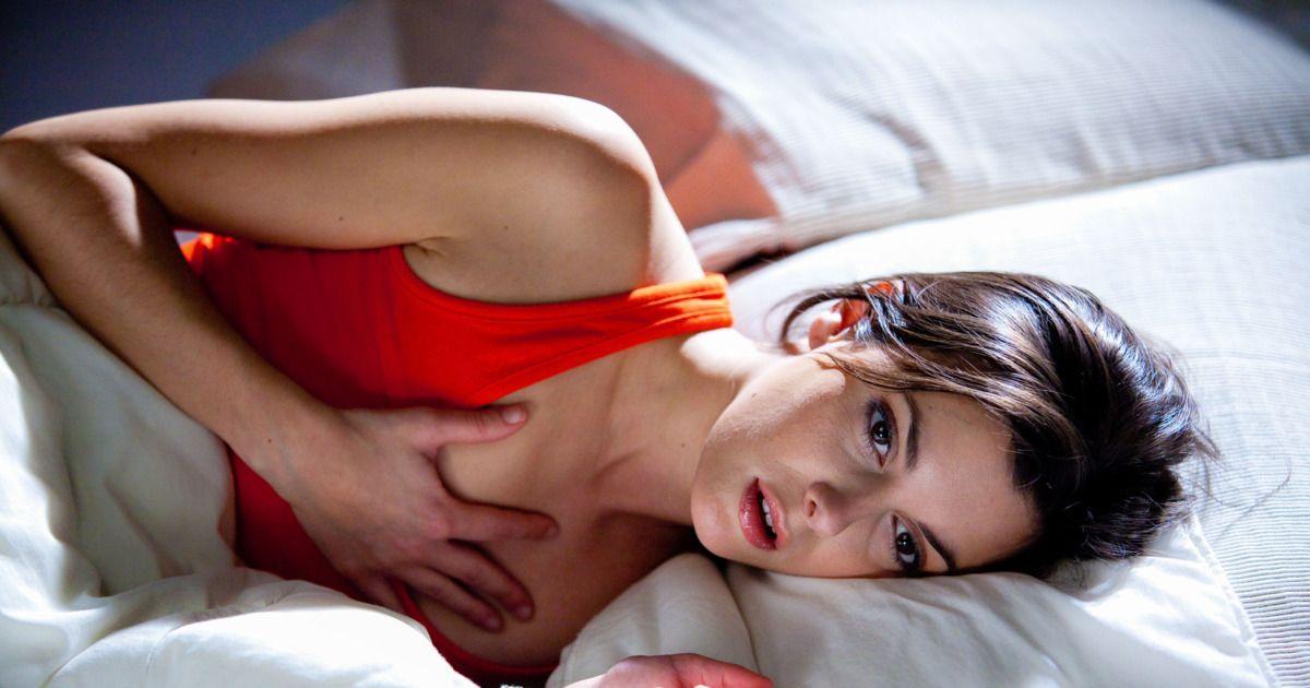 Ja Pse 'Kërceni' Tek Ju Zë Gjumi