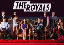 The Royals drama tv serial wiki, Coors infinity show timings, Barc & TRP rating this week, pics, Title Songs