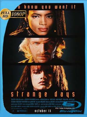 Días Extraños (1995) HD[1080P]latino[GoogleDrive] DizonHD