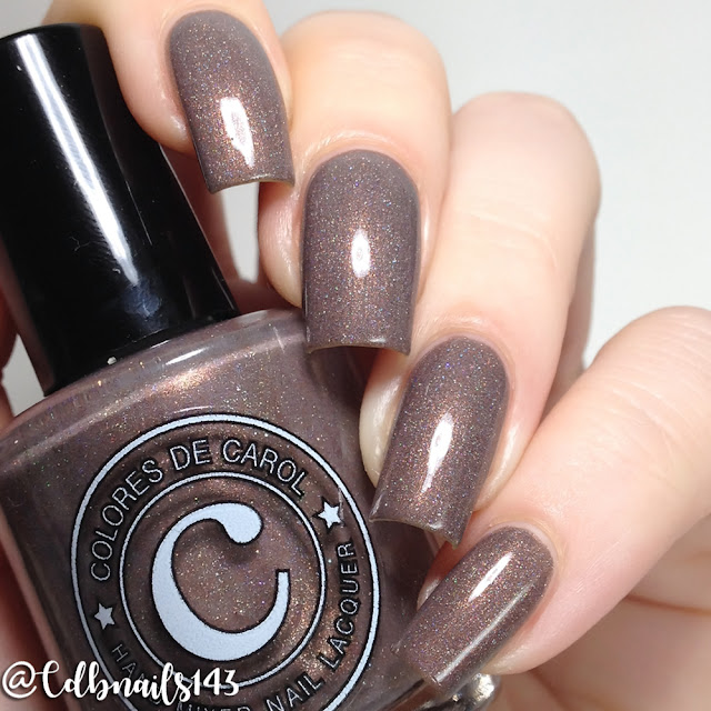 Colores De Carol-Silhouette