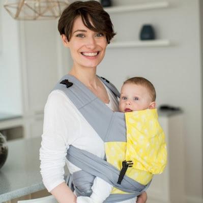 7 Jenis Gendongan Bayi Sesuai Usia dan Berat Badan