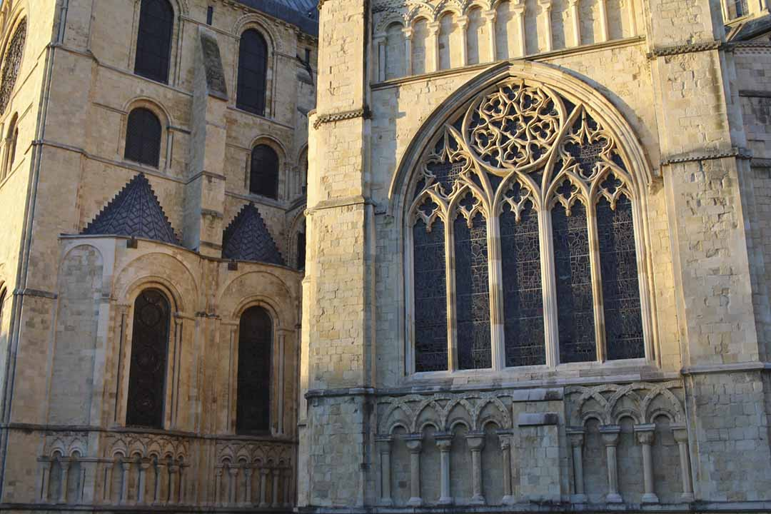 Canterbury Cathedral, kent, visiting, World Heritage Site, town, architecture,