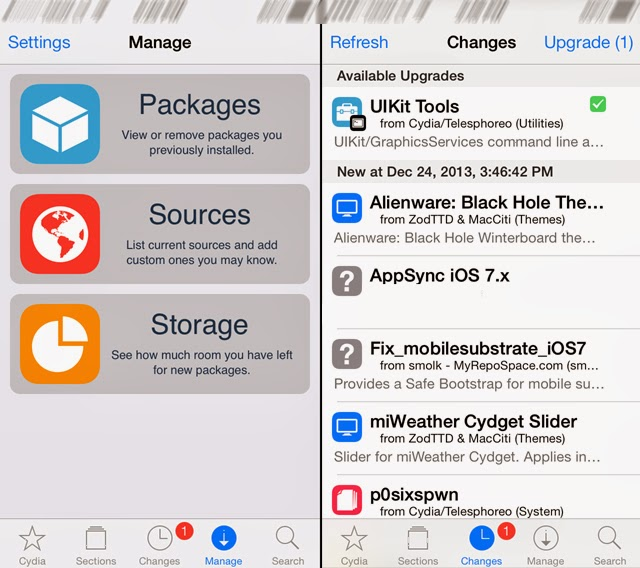 Appsync iOS 7 - How To Install Appsync iOS 7 iPhone, iPod