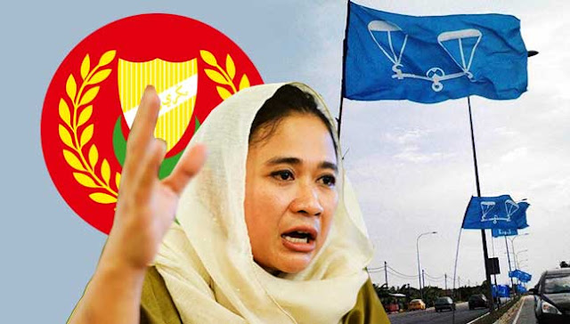 Terbalikkan bendera BN bukti rakyat Kedah mahu gulingkan Najib – Bekas ahli UMNO