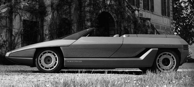 Lamborghini old