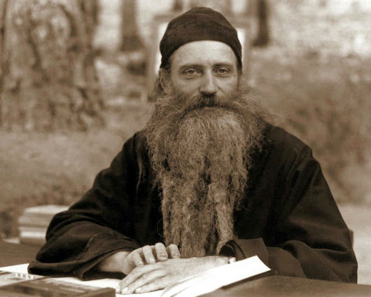 How often our church life is just a matter of habit! ( Fr. Seraphim Rose )