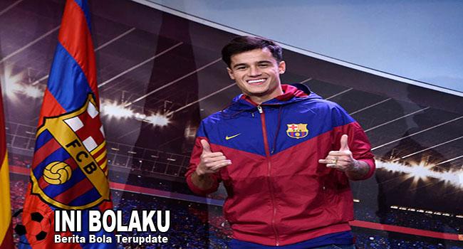 Gabung Barca, Ternyata Coutinho Tak Bisa Dimainkan Di Liga Champions?