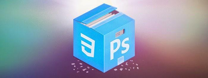 تحويل التصميم من PSD إلى كود CSS3 عن طريق الإضافة css3ps