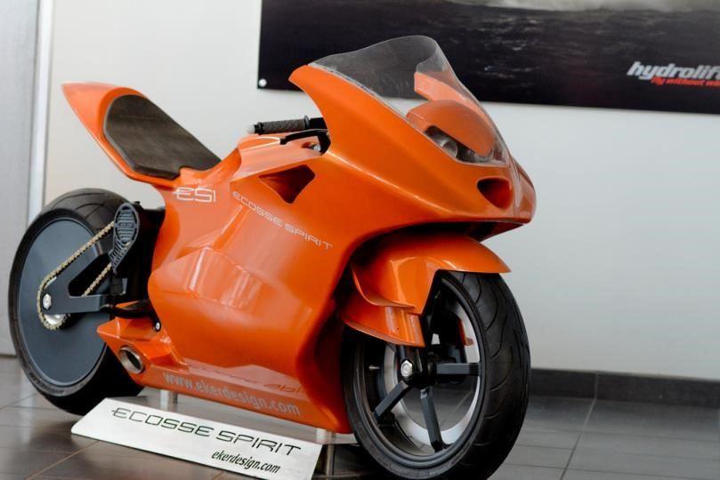 gambar ecosse spirit es1 corriendo motor sport termahal di dunia