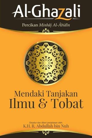 Mendaki Tanjakan Imu dan Tobat karya Imam Al Ghazali