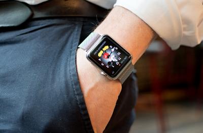 Recorded data Apple Watch, So Lock Murder Case