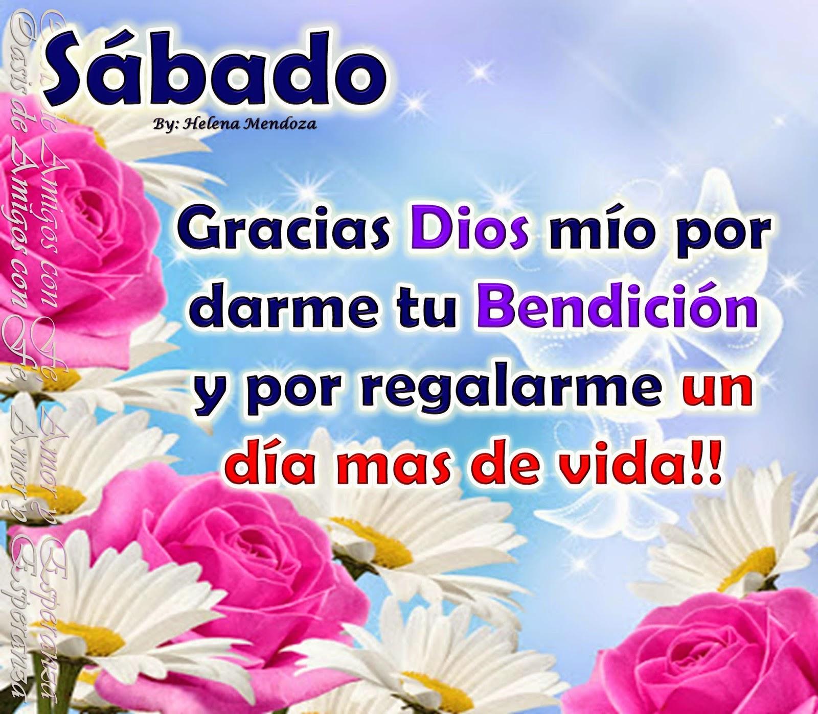 Feliz Sabado Frases Www Miifotos Com