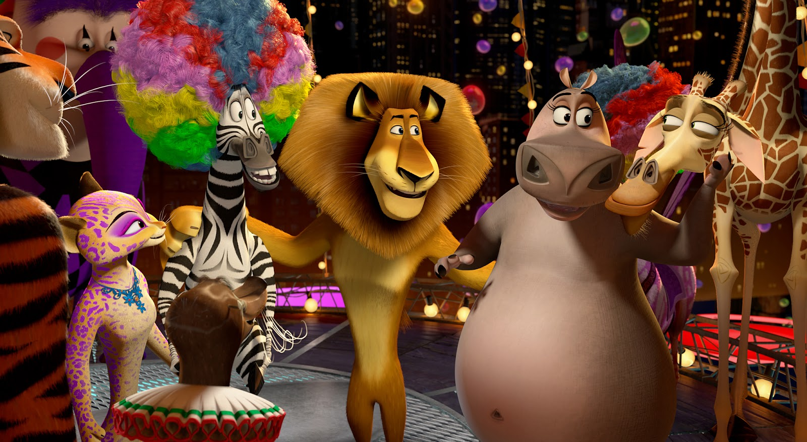 madagascar 3 streaming