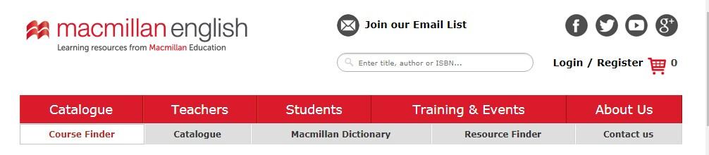 حمل كل مذكرات و مراجعات منهج ماكميلان كاملا لكل المراحل التعليمية