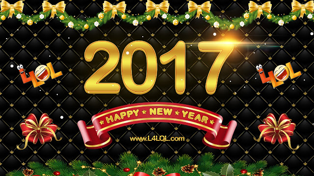 Happy New Year 2017 Images and Photo