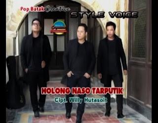 Kunci Gitar Lirik  Holong Naso Boi Putikhon hi   -  Style Voice